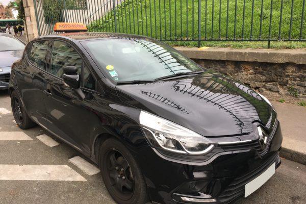 voiture auto-école paris 20
